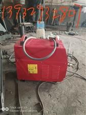 350双模款双驱气体保护焊机红色几乎没用过。