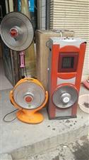 处理小太阳电暖器,音响电暖器,升绛电暖器