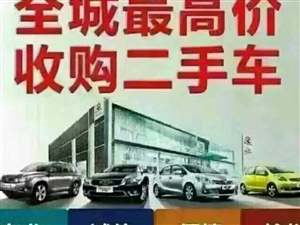 买卖二手车,高价收购二手车