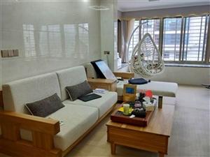 龙湖春天115平高层精装室仅168万元
