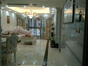 尚学领地114平精装黄金楼层仅售155万元