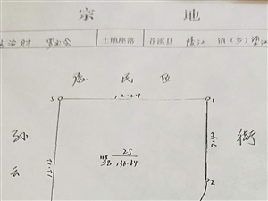 旺江街4室 3厅 2卫1500元/月
