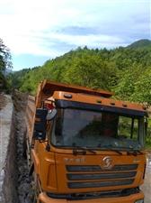 2014年渣土车