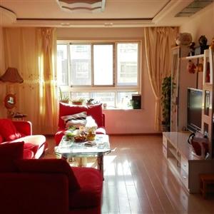 馨宇丽都3室 2厅 1卫1500元/月