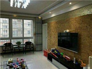 滨河帝城豪华装修三室 2厅 2卫105万元
