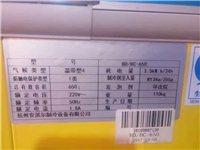 宜賓柏溪二二四農貿市場,安琪爾品牌島柜,柜長2米,容量650L,剛買一年。