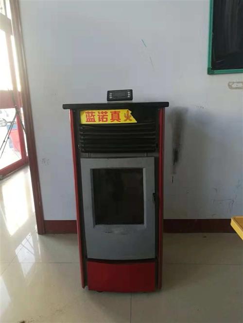 环保颗粒炉,供暖100平方左右,干净方便卫生,炉子9成新,给钱就买,有意者联系赵老师,1562423...