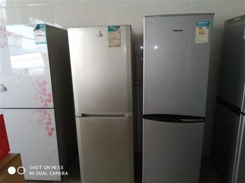 二手冰箱保用三个月