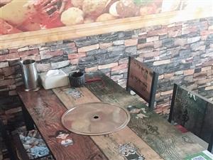 出售涮�桌子 展示柜三��  消毒柜  烤肉拌��C器   多功能油炸�  冰柜 全部九成新