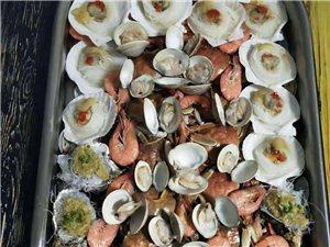 美食,海鮮,燒烤