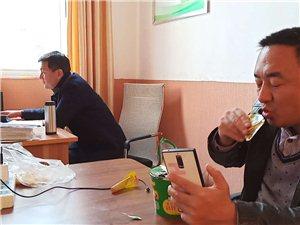 郑城桃峪村第一书记  午餐