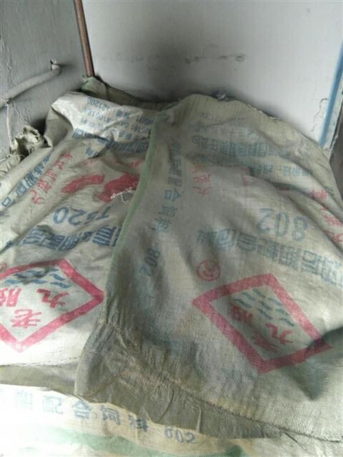 出售编织袋能装100斤粮食,适合收粮食用价格面议电话13842197166