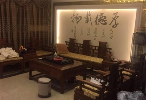 金沙水岸3室 2厅 2卫133平精装修125万元