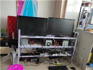 DNF搬砖电脑