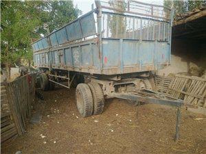 农用车抖子长7.6米宽2.6米