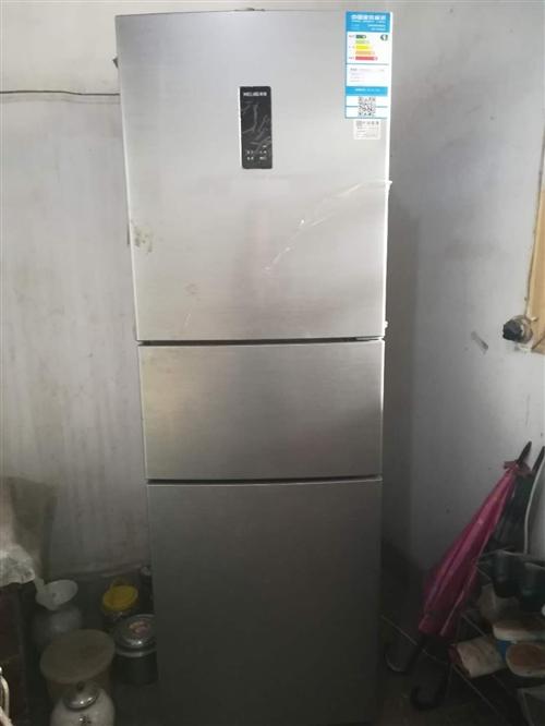 转让冰箱及煎饼机器,价格面议