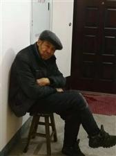 齐齐哈尔无名老人走失,帮忙寻找家人