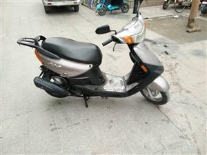 雅马哈巧格摩托车2400元。睢宁笑笑车行