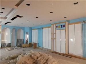 紫和城国贸中心1室 1厅 1卫7万元