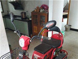 三轮电瓶车,接送小孩很方便,买来只骑几次,老人家不敢骑,九九新,买来三千多,现便宜出,有需要的联系1...
