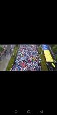 《豪客嘉族美式牛排》平舆上和城国际马拉松