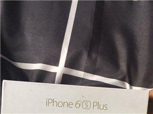 低價出售蘋果6s plus。