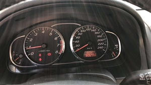 马自达6 2007款 2.0L 手动型