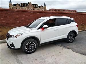 2017年10月购买的广汽传祺gs41.5T的,保险已经买到明年10月份,车子目前跑了三万公里。没有...