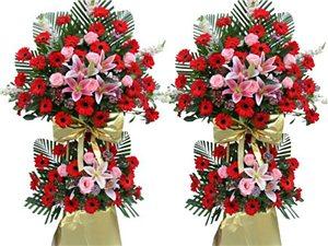 花嫁緣鮮花慶典