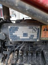 2015年五征1204农用拖拉机