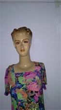 女装店不干了,有模特三个,衣服撑子若干,有需要的联系13733786067(微信同号)
