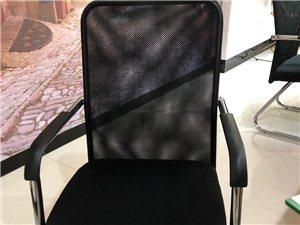 办公椅子电脑椅家用靠背椅,非常新,基本没有用过。质量相当好。有8-9张
