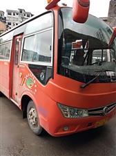 东风云汽中型客车