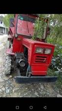 本人要买一辆旧的拖拉机来用,不管多旧,能跑就行。车况好的也可
