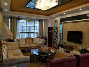 中邦银都3室2厅2卫105万元