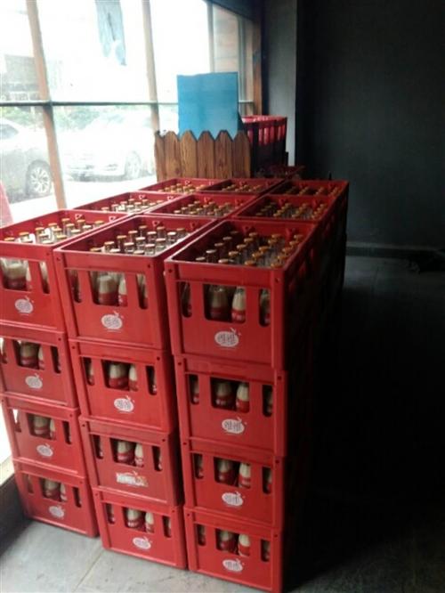 代理权转让,有固定客户,月销量300-500箱。利润可观