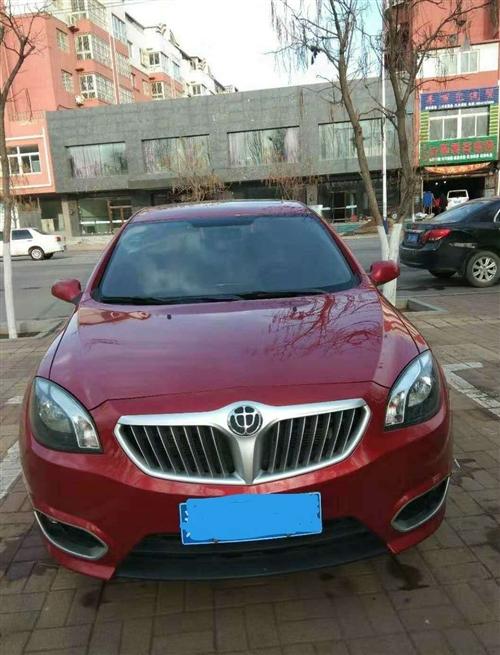 中华H320/2012款15L手动豪华型