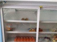 低价出售自用 二手保鲜柜  冷藏冷冻两用,冷藏冷冻效果好。非诚勿扰!