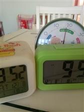 三个温度计不是炫富,是炫冷