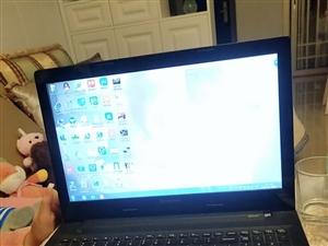 联想笔记本电脑,15.6寸,现在换苹果电脑了,这台基本用不上了,准备出售。价格1200 斌鑫自己取。