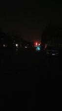 泰安街路灯问题