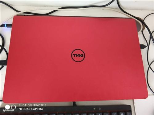 戴爾游匣筆記本i5-6300  128固態 1t硬盤 顯卡gtx960m 配件送 15.6寸.工作沒...