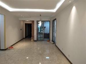 咸阳国际财富中心2室 2厅 1卫107万元