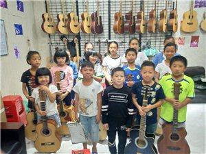 吉他培训免费试听