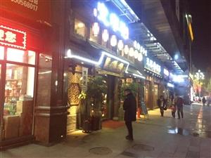 汉滨公安分局联勤执法大队加强城区夜间生活噪音及广舞噪音扰民的整治
