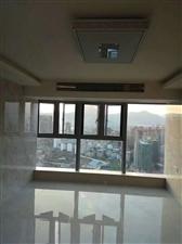 永辉商业中心中上层精装三房二厅二卫