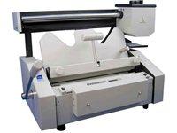 广告图文店看过来,胶装机+切纸机+压痕机,买来2347元,八成新,只要1500元。
