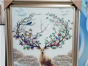 欧雅壁画,厂家直销各种装饰画,沙发背景墙,电视背景