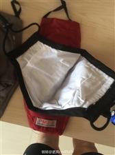 有一批防雾霾口罩纯棉,价格可对比网上,质量很好,量大价格可议