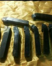 工厂倒闭,全新硬质合金YT15车刀,便宜处理。